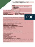 Manual de Funciones Nomina Empresas
