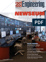 Newseum Broadcast Engineering