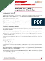 Corriges Physique C01
