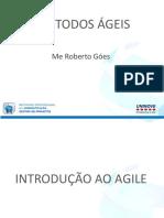 Roberto Agile