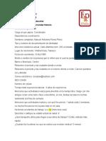 Archivo Seleccion de Personal