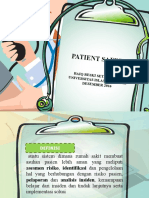 Kul. Patient Safety