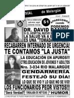 Semanario El Fiscal N 54