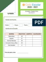 Examen_Trimestral_Tercer_grado_Bloque_II_2020-2021