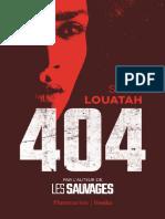 [PDF Ebookys.com] 404 Sabri Louatah