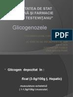 Glicogenoze