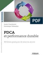 PDCA Et Performance Durable Ed2 v1