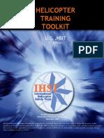 2009 IHST Training Toolkit