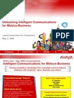 Avaya_MidsizeBusiness_CustomerLaunchOverview_INTERNATIONAL_v2_12apr06