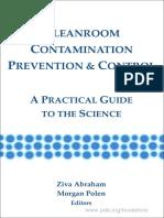 Cleanroom Contamination Prevention & Control
