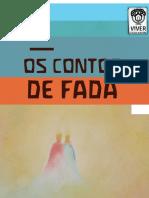 CONTOS DE FADA NA ESCOLA WALDORF