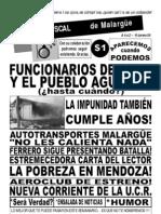 Semanario El Fiscal N 55