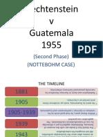 Nottebohm Case