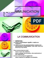 La communication (1)