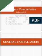 Presentasi Akuntansi Pemerintahan