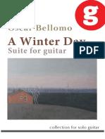 Oscar_Bellomo_A_Winter_Day