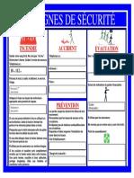 Doc 05 Consignes de Securite 1
