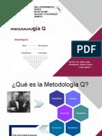 Metodología Q ULTIMO
