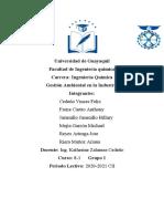Auditoria Ambiental Grupo1 Estacion de Servicios Amazonas-2