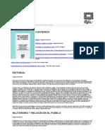Revista de Interpretación Bíblica Latinoamericana #09 - RIBLA
