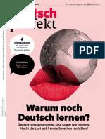 Deutsch Perfekt - Nr 11 2020
