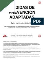 Equipo de protección EpP
