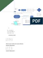 tareas 3 ecuaciones lineales