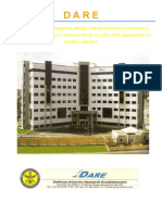 India's Defence Avionics Research Establishment [DARE] [DRDO organisation]