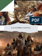 la guerra santa2