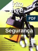 Revista Espirito Livre 021 - 12.2010