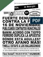 Semanario El Fiscal N 57