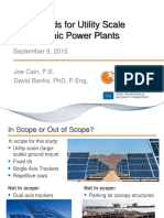 Cain and Banks Utility Scale Wind Presentation 2015 SEAOC Convention