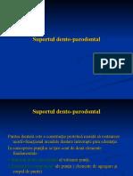 Prezentare ortopedia