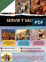 Servir y Salvar-ES