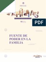 9 - FUENTE DE PODER EN LA FAMILIA