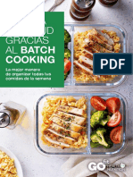 GUIA BATCH COOKING GO FIT