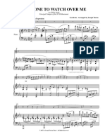 389364810 Gershwin Pno New PDF