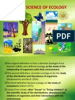 1st Ppt.forest Ecology (1)