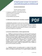 2. Organizacion y Administracion de Empresas Autor Facultad Regional de Mendoza