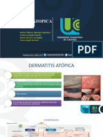 Expo Dermatitis Atopica