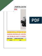 UTV 550 2015 (191R-B) Engine Parts Catalogue