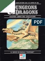 D&D Set MasterManuale del Giocatore -