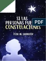 Si Las Personas Fueran Constelaciones