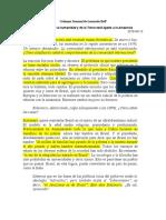 Columna Semanal de Leonardo Boff