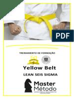 Treinamento Yellow Belt Master Método