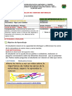 C.NATURALES3     PRIMERO