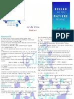 Bac Math Pysh Acide Base Serie 4
