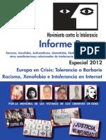 Informer Axe Ne Special 2012