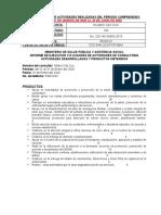 FORMATO INFORME FINAL SUB GRUPO 18-1