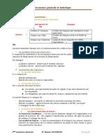 La Politique Monetaire Resume de Cours 2 (2) (1)